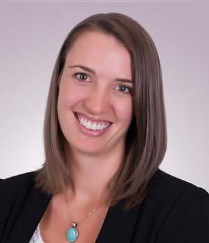 Dr. Beth Burchinshaw (Crozsman)