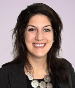 Dr. Chelsea Carr Kinnear